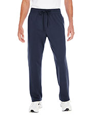 Gildan G994 Men Performance® 7 oz. Tech Open-Bottom Sweatpants with Pockets at GotApparel