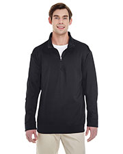 Gildan G998  Performance  7 Oz. Tech Quarter-Zip Sweatshirt at GotApparel