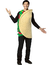 Halloween Costumes GC311  TACO COSTUME ADULT at GotApparel