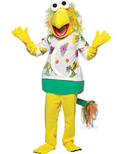 Halloween Costumes GC4661 Men Fraggle Rock Wembly Adult at GotApparel