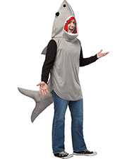 Halloween Costumes GC6526 Men Sand Shark Adult at GotApparel