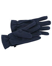 Port Authority GL01 Men Fleece Gloves at GotApparel