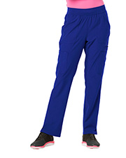 HeartSoul HS020P Women Drawn To Love Low-Rise Cargo Pant at GotApparel