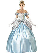 Halloween Costumes IC1053LG Women Enchanting Princess Large at GotApparel