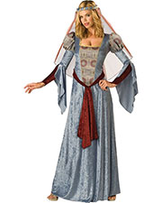 Halloween Costumes IC11010LG Women Maid Marian Lg at GotApparel