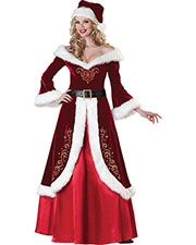Halloween Costumes IC51004LG Women Mrs St Nick Large (12-14) at GotApparel