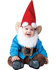 LIL GARDEN GNOME 18-2T at GotApparel