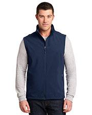 Port Authority J325 Men Core Soft Shell Vest at GotApparel