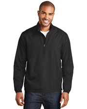 Port Authority J343  ®  Zephyr 1/2-Zip Pullover. at GotApparel