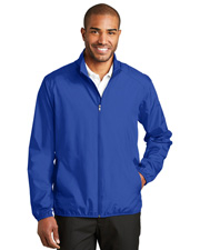 Port Authority J344  ®  Zephyr Full-Zip Jacket. at GotApparel