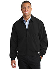 Port Authority J730 Men Casual Microfiber Jacket at GotApparel