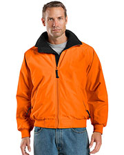 Port Authority J754S Men's Enhanced Visibility Challenger™ Jacket at GotApparel