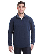 J America Ja8434  Omega Stretch Quarter-Zip at GotApparel
