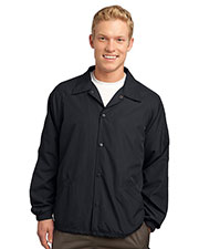 Sport-Tek JST71 Men Sideline Jacket at GotApparel