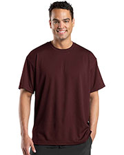 Sport-Tek K468 Men DriMesh Short Sleeve T-Shirt at GotApparel