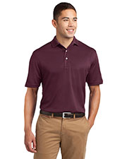 Sport-Tek TK469 Men Tall Dri-Mesh Polo at GotApparel