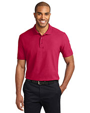 Port Authority K510 Men Stain-Resistant Polo at GotApparel