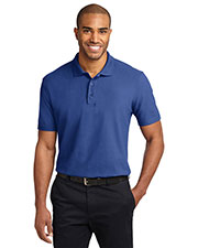 Port Authority K510 Men Stain Resistant Polo at GotApparel
