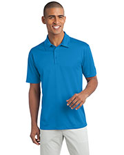 Port Authority TLK540 Men Tall Silk Touch™ Performance Polo at GotApparel