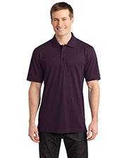 Port Authority K555 Men Stretch Pique Polo at GotApparel