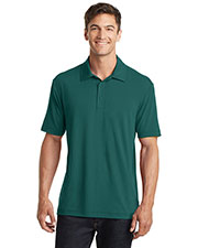 Port Authority K568 Men Cotton Touch Performance Polo at GotApparel