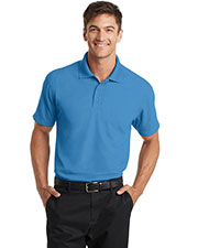 Port Authority K572 Men Dry Zone Grid Polo at GotApparel