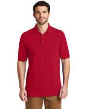 Port Authority K8000 Mens EZCotton Polo at GotApparel