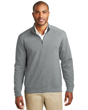 Port Authority K807 Men Interlock 1/4-Zip at GotApparel