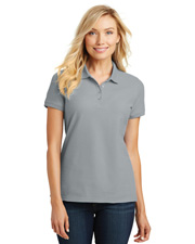 Port Authority L100 Women Core Classic Pique Polo at GotApparel