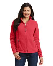 Port Authority L217 Women Value Fleece Jacket at GotApparel