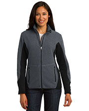 Port Authority L227 Women Rtek Pro Fleece Full-Zip Jacket at GotApparel