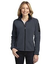 Port Authority L229 Women Enhanced Value Fleece Full-Zip Jacket at GotApparel