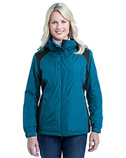 Port Authority L315 Women Barrier Jacket at GotApparel