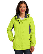 Port Authority L322 Women Cascade Waterproof Jacket at GotApparel