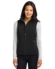 Port Authority L325 Women Core Soft Shell Vest at GotApparel