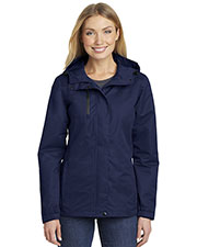 Port Authority L331 Women All-Conditions Jacket at GotApparel