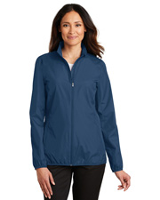 Port Authority L344  ®  Ladies Zephyr Full-Zip Jacket. at GotApparel