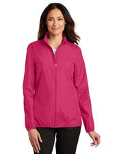 Port Authority L344 Women Zephyr Full-Zip Jacket at GotApparel