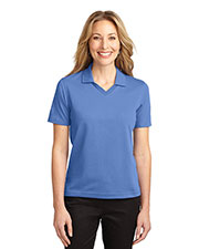 Port Authority L455 Women Rapid Dry Polo at GotApparel