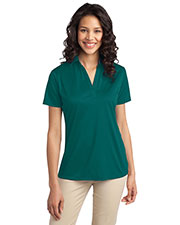 Port Authority L540 Women Silk Touch™ Performance Polo at GotApparel