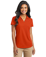 Port Authority L572 Women Dry Zone Grid Polo at GotApparel