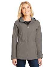 Port Authority L7710  ®  Ladies Northwest Slicker. at GotApparel