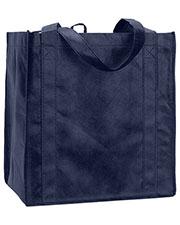 UltraClub R3000 Men Reusable Shopping Bag at GotApparel
