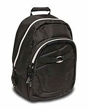 Fortress LB6021 Unisex Manhattan Backpack at GotApparel