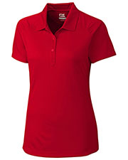 Cutter & Buck LCK02563 Women Drytec Northgate Polo at GotApparel