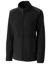 Cutter & Buck LCO09990 Women Cedar Park Full-Zip at GotApparel