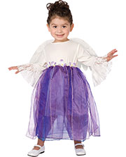 Halloween Costumes LF1019T Infants Winged Angel 3-4 at GotApparel