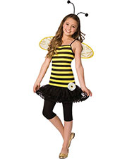 Halloween Costumes LF3036CSM Infants Sweet As Honey Child Small at GotApparel