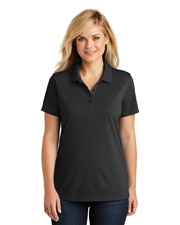 Port Authority LK110 Women Zone UV Micro-Mesh Polo at GotApparel