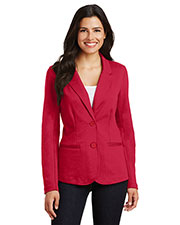 Port Authority LM2000 Women Knit Blazer at GotApparel